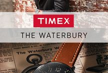 Timex For Men / Our full selection of timeless time pieces to help you find your favorite style.