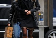 Just Jennifer (Aniston, Jopez, Lawrence etc) / Photos of looks of my favorite Jennifers!