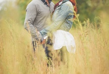 Engagement Shoot Ideas / by Kaylyn Redcay