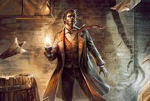 Dr.Jekyll & Mr.Hyde