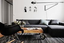 I Living room I