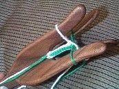 Medieval handcrafts