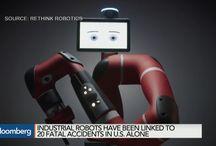 AI & Robots / Trends in robotics