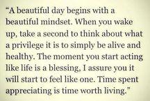 The truest words . / by Jennifer Lemonds
