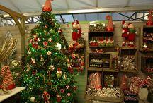 Christmas at Hambrooks of Titchfield