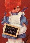 crochet doll stuff to do