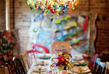 Tablescapes / by Roxy Maddox