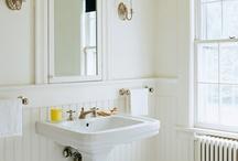 Övre badet