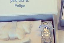 Feijão / Tudo para o meu sobrinho lindo... #vemmiguel