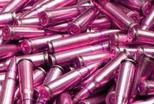 Bullets & Bling..