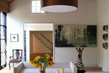 Home Inspiration  / by Sydney Moreau