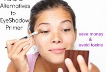 Natural Beauty Information and DIY Beauty