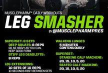 Fitness / Schede allenamento Gym