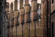 Chimney stacks & pots