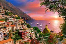 Astonishing Places