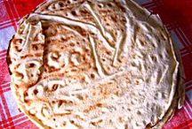 pains et cuisine italienne