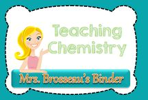 Teaching Chemistry / Ideas, labs, resources and activities for teaching chemistry. In particular for Grade 9 & 10 Science: SNC1D, SNC1P, SNC1L, SNC2D, SNC2P, SNC2L.