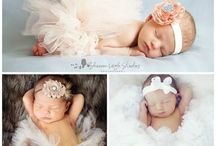 newborn meninas
