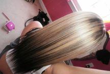 Hair ! / by Emily Nicole