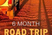 Road Trip Affairs