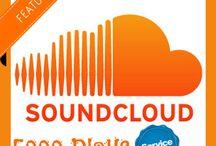 Buy Soundcloud Plays / Buy Soundclouds Plays at the low price of $6.99 for 5000 plays! Increase your plays now with the highest quality plays on the Internet!