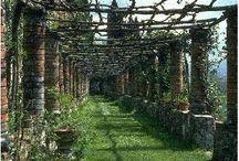 Italian Renaissance Garden Inspirations