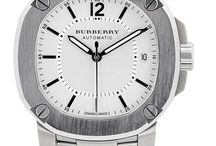 Men's Rings and Watches