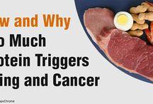 Health through diet
