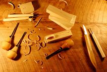 Woodcarving Workshop / Instructor: Doug Evans of Michigan Metro Carvers July 26, 9:30 am – 12:30 pm We're making 'Pocket People!' Each student in this beginner-level woodcarving class will carve a simple wooden caricature to take home. $40/student (ages 18 and up); includes wood for one project and 3 hours of instruction. Bring a sharp carving knife and safety glove, or let us know that you'd like to purchase these from the instructor. Must register in advance