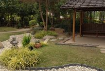 Gardening / Puspasari
