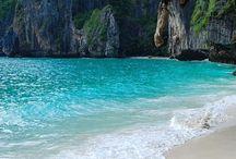 Thailand / by Pilar Pena-Penton
