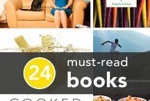 books / by Lynne Boudreau
