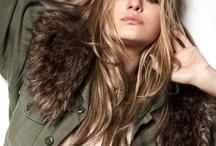 Stuff I want to wear / by Celeste Hylton-James