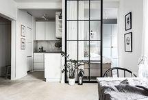 Husets lägenhet