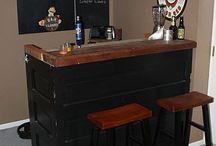Bar and coffee