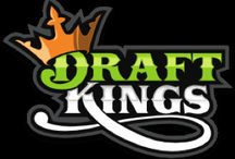 Fantasy Sports / Play Fantasy Sports ar Draftkings