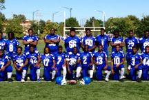 Phillips High School Football Team