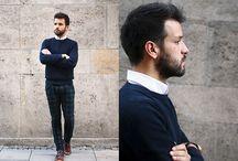 Men's Fashion / fashion