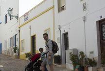 Bugaboo travel