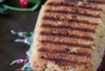 A Spotlight - Sandwiches/Sliders/Wraps