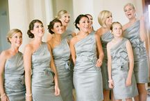 Neutral Wedding Details / Less is more...natural wedding inspiration / by Southern Weddings Magazine