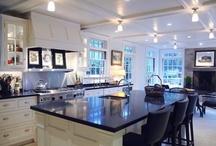Kitchen / by Emily