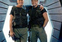 Daniel Jackson- Stargate SG-1 Costume reference