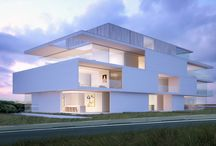 Rietveldprojects / Toparchitecturen - design - lifestyle - contemporary living - architecture - architectuur