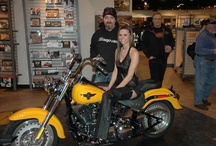 Hal's Extended Family! (Our customers) / by Hal's Harley-Davidson