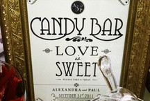 Proiect Candy Bar