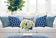 Custom Fabric and Wallpaper Design Ideas