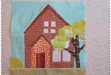 mini quilts / by Joanna Robertson