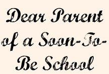 School/preschool
