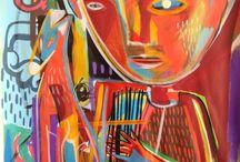 Hudson Melo / Arte